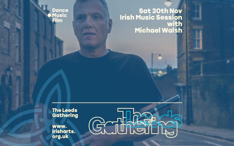 Irish Music Evening